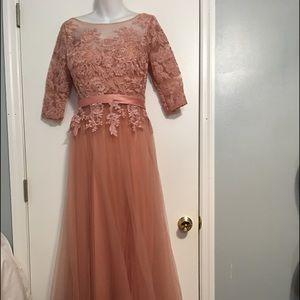 Babyonline Dresses A- line maxi dress/New in bag